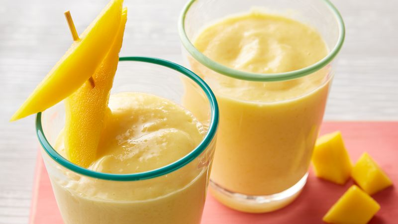 Mango Shake (Chaunsa)