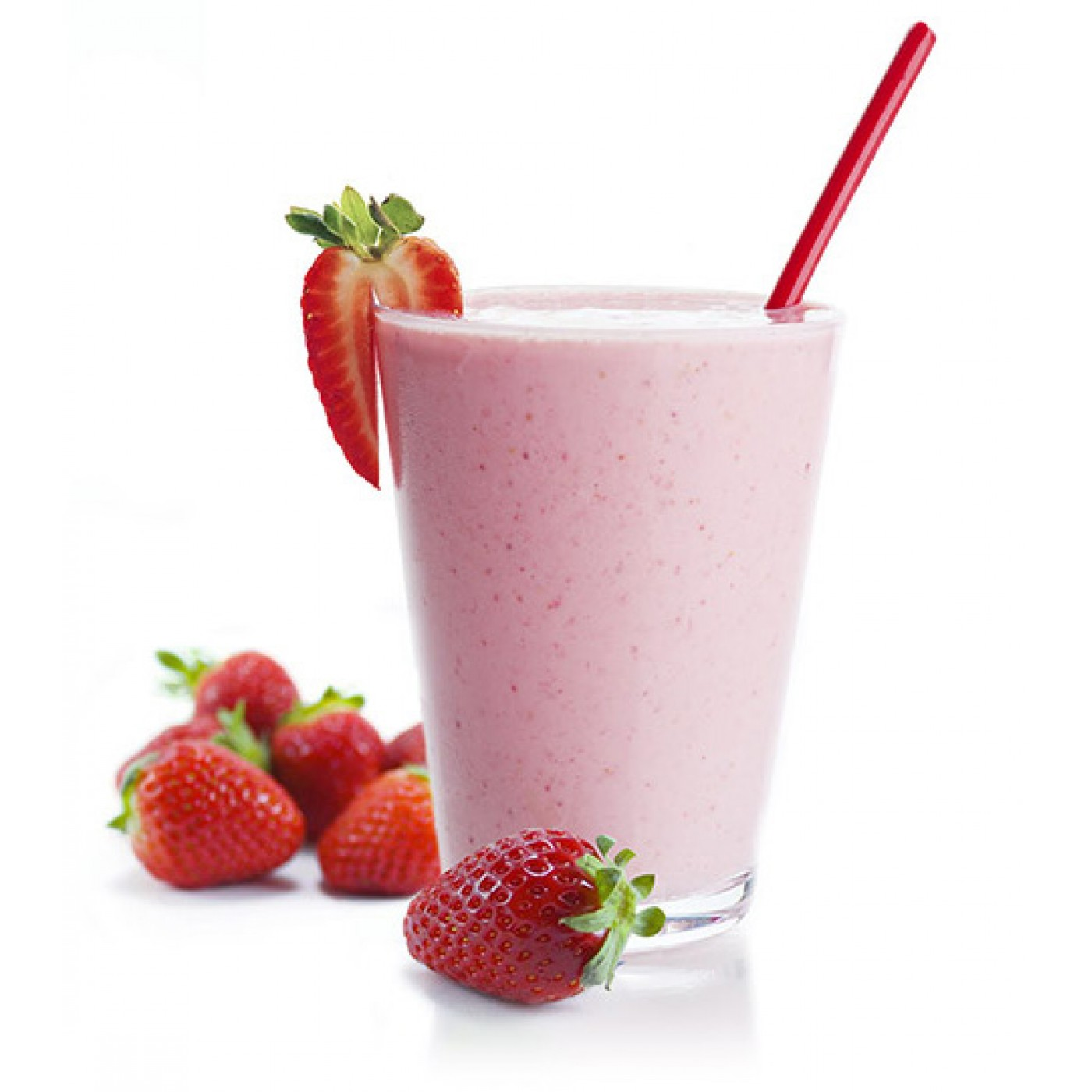 Strawberry Shake (Fresh)