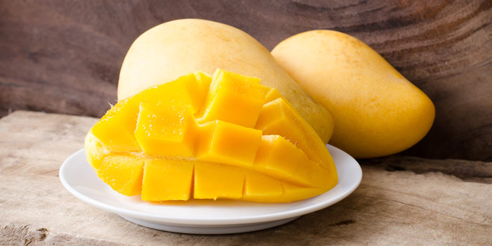 Mango Juice (Chaunsa)