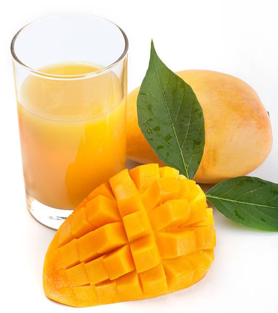 Mango Juice (Sindhri)