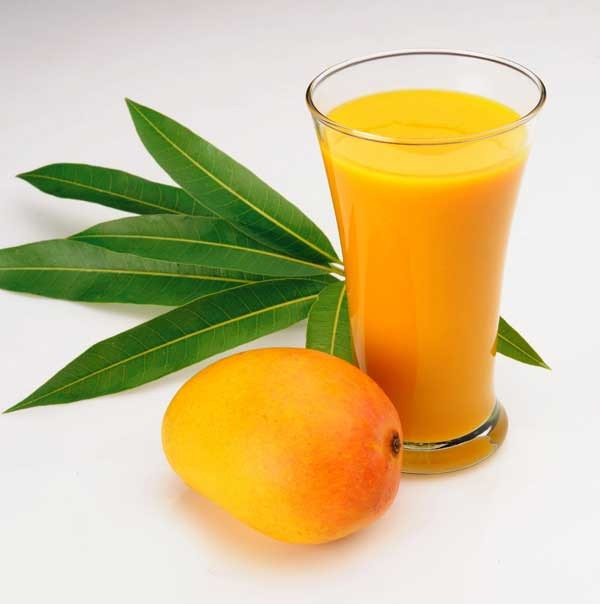 Mango Juice (Anwar Ratol)